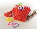Whimsical Owl Purse