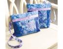 Multi-Pocket Cross-body Bags