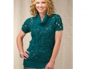Brooklyn Motif Tunic