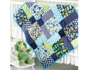 Hugs & Snuggles Baby Quilt