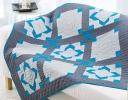 Modern Mix Sampler Quilt