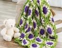Annabelle Baby Blanket