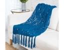 Pineapple Lap Blanket