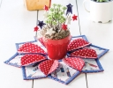 8-Piece Star Table Topper