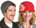 Stockinette Hat
