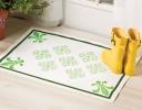 Designer Floor Cloth