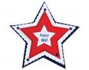Star Telescope Card
