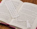 V-Stitch Bookmark