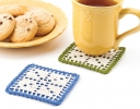 Star Light Filet Coaster
