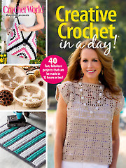 Creative Crochet in a Day!