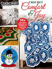 Crochet Comfort & Joy