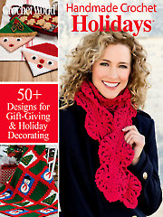 Handmade Crochet Holidays