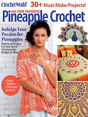 All-Time Favorite Pineapple Crochet