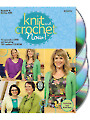 Knit and Crochet Now! Season 4 DVD