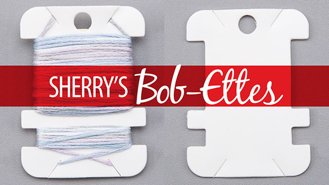 Products We Love: Sherry's Bob-Ettes