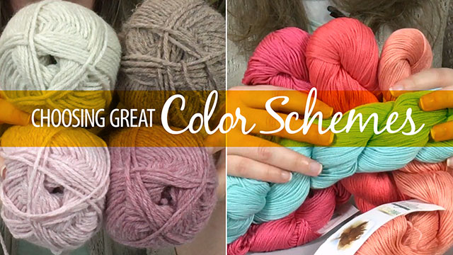 Creative Living: Choosing Great Color Schemes