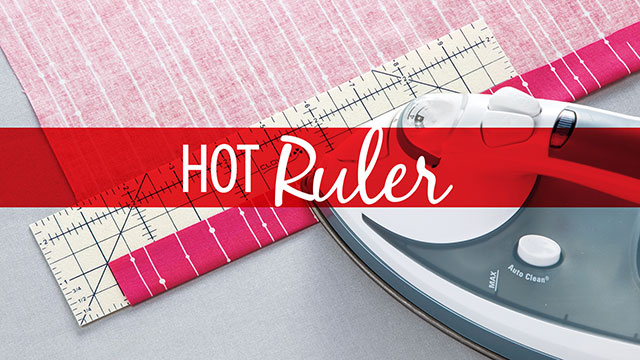 Products We Love: Hot Ruler