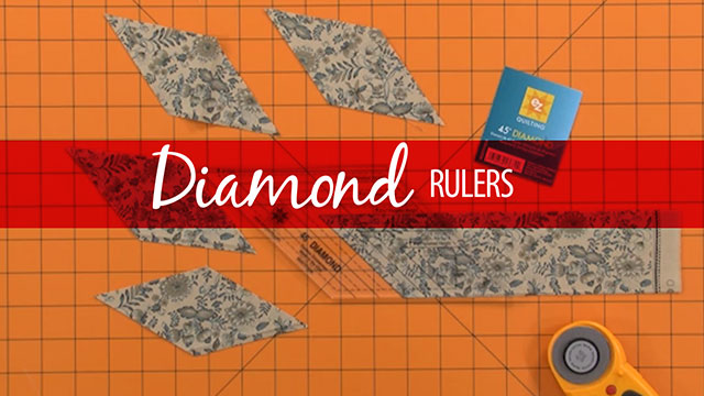 Diamond Rulers video