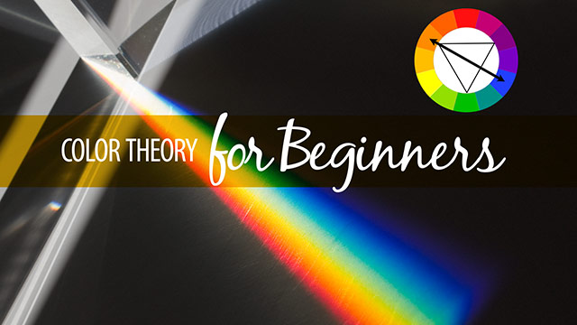 Creative Living: Color Theory for Beginners