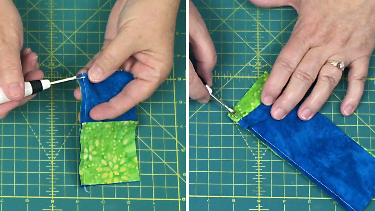 Quilt & Sew Tips: Tips for Ripping Out Seams