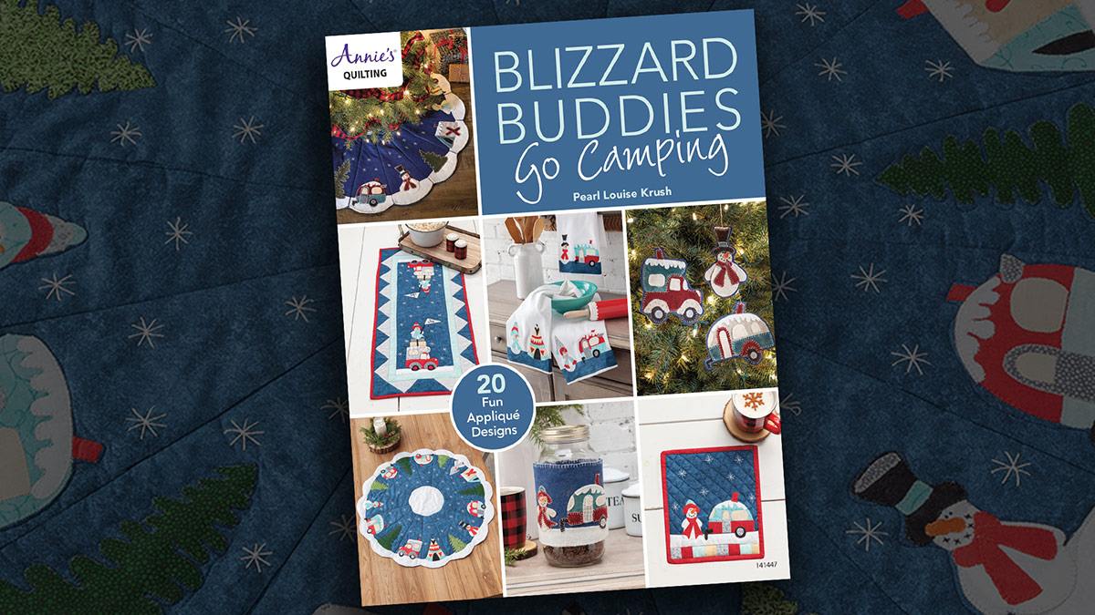Products We Love: Blizzard Buddies Go Camping