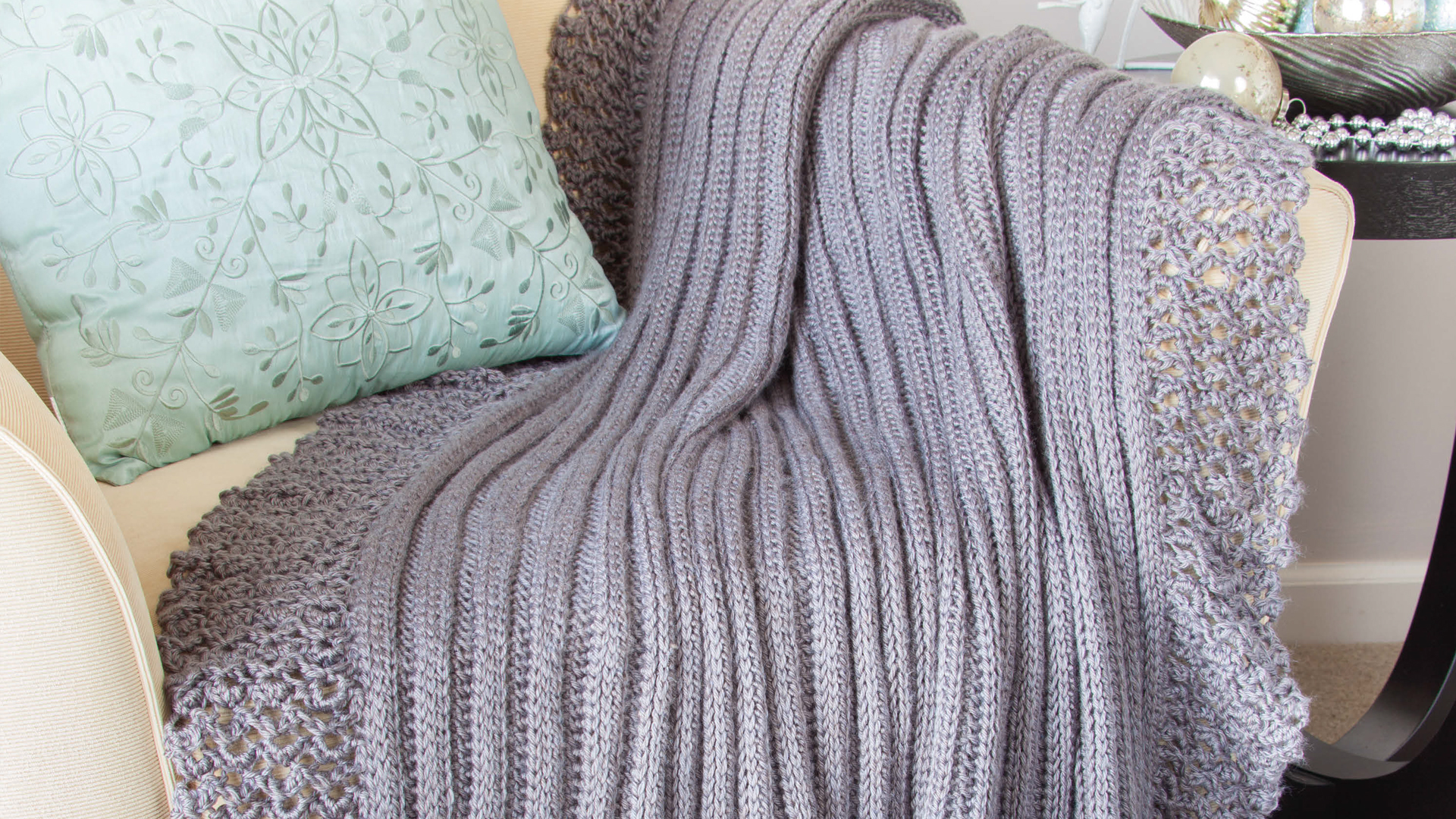 Learn, Make, Create!: Palisade Throw
