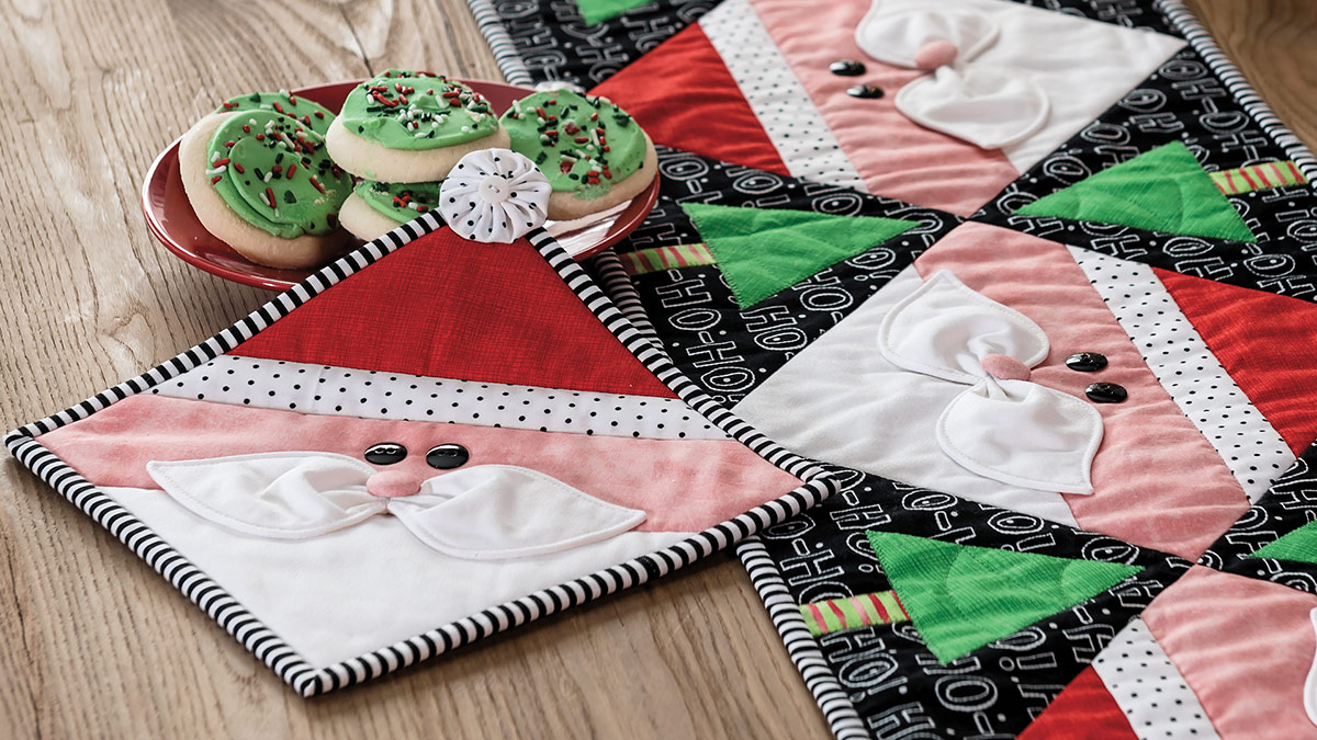Learn, Make, Create!: Dear Santa Kitchen Set