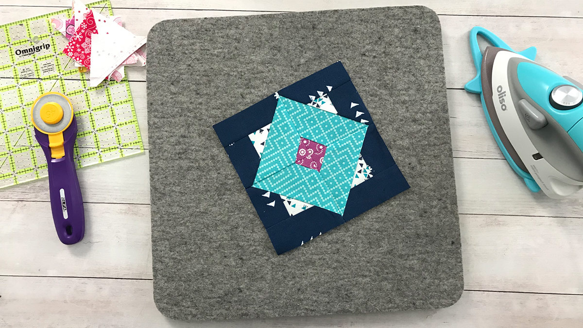 Quilt & Sew Tips: Pros & Cons of a Wool Pressing Mat