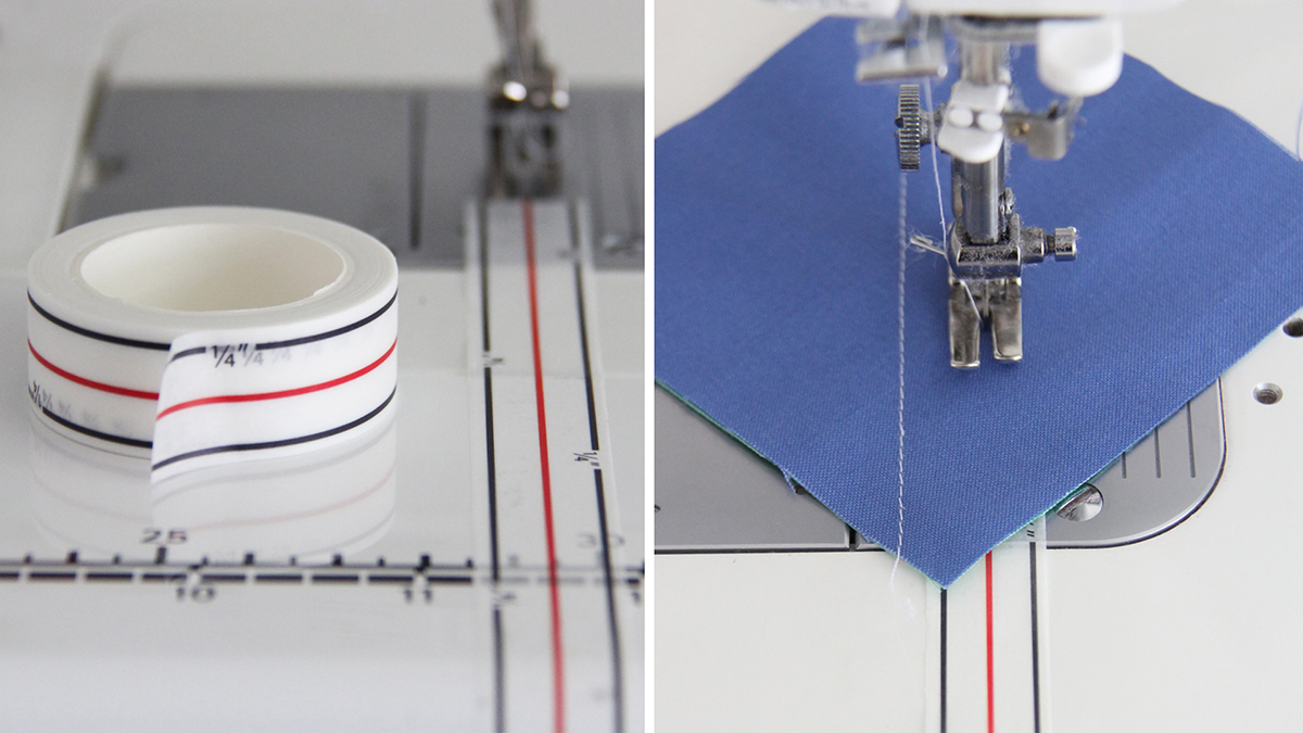 Products We Love: Diagonal Seam Tape