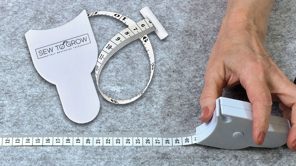 Products We Love: Self Measuring Tape