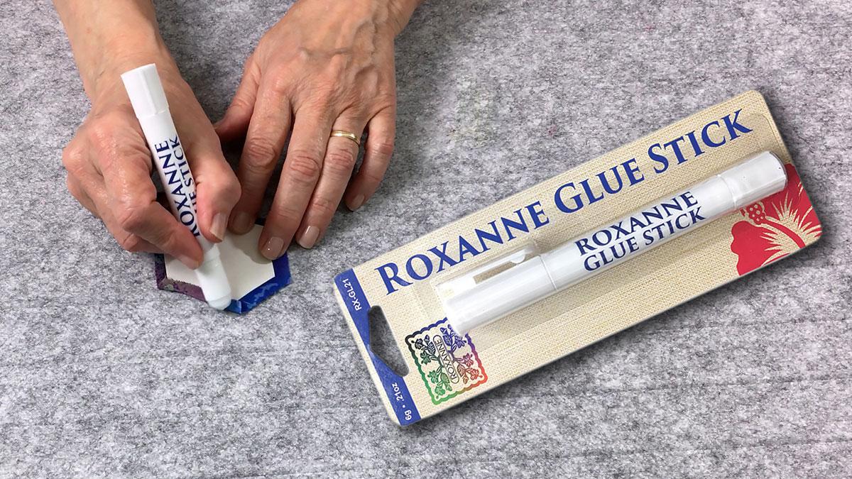 Products We Love: Roxanne Glue Stick