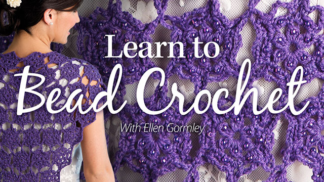 Online Classes: Learn to Bead Crochet