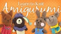 Learn to Knit Amigurumi