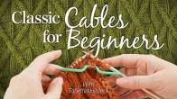 Classic Cables for Beginners