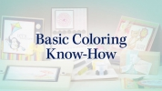 Basic Coloring Know-How