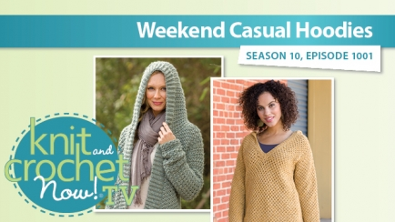 Weekend Casual Hoodies