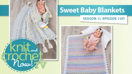 Sweet Baby Blankets