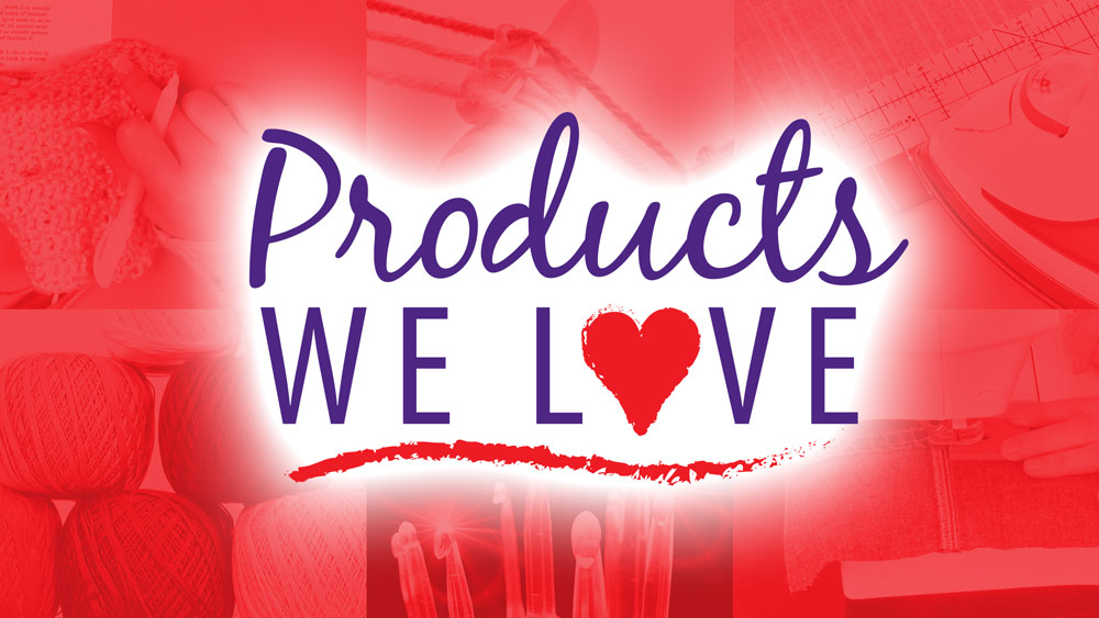 Products We Love poster image