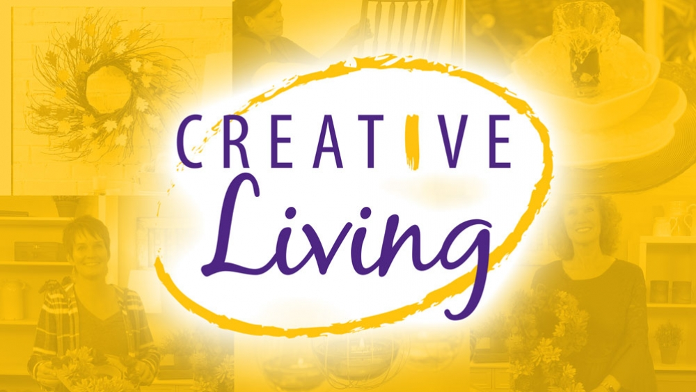 Creative Living poster image