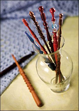 Help for Left-Handed Crocheters