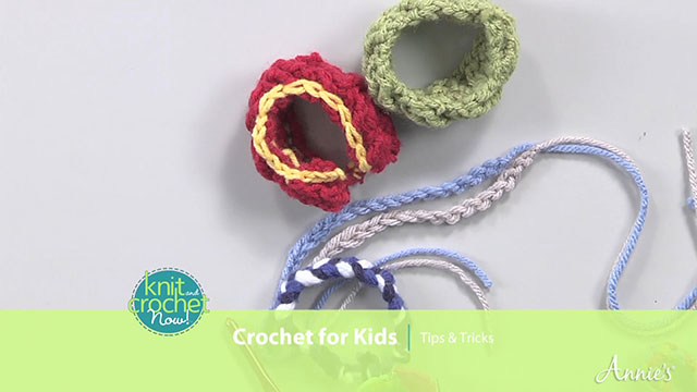 Crochet for Kids