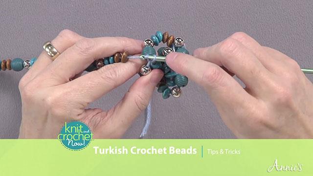 Turkish Crochet Beads