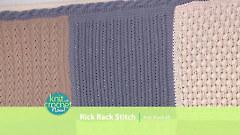 Rick Rack Stitch