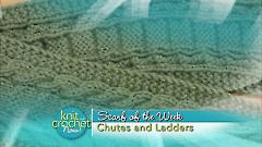 Chutes & Ladders Scarf