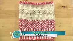 Knit Twined Knitting