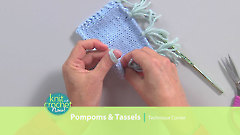 Pompoms & Tassels