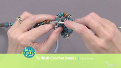 Turkish Crochet Beads