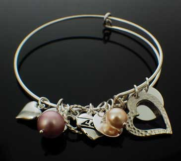 Charmed Bangle Kits