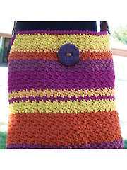 Crocheted Marly Bag