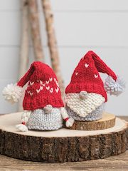 Mr. & Mrs. Gnome